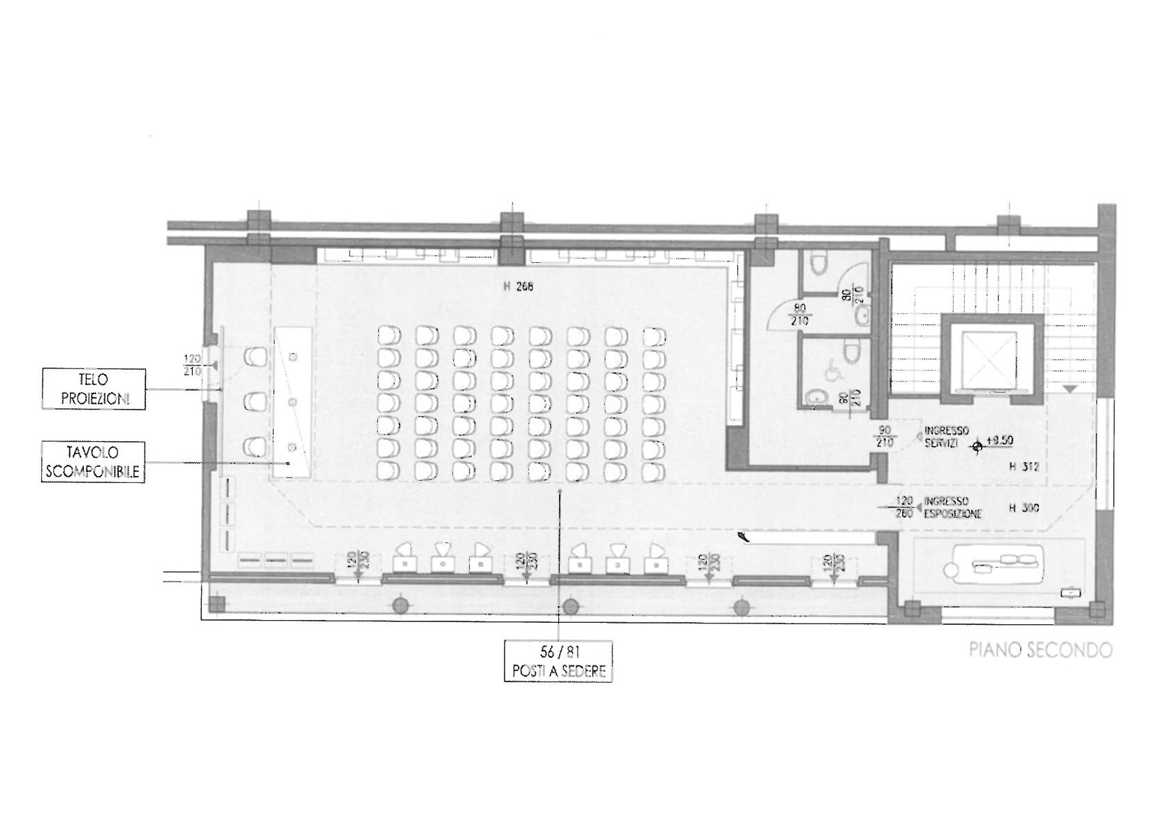 Sala Costituzione